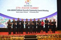 13th Asean Political-Security Community Council Meeting